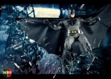 Mezco Batman BVS (10)