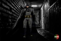 Mezco Batman BVS (2)