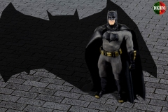 Mezco Batman BVS (3)