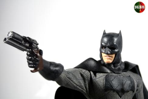Mezco Batman BVS (5)