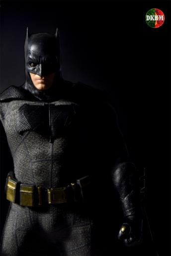 Mezco Batman BVS (7)