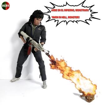 Hot Toys Ripley (1)