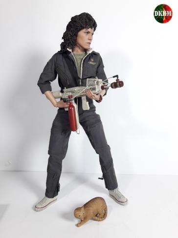 Hot Toys Ripley (17)
