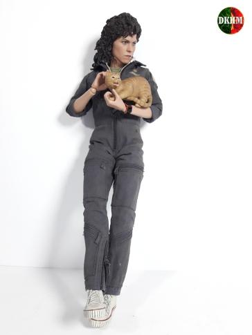 Hot Toys Ripley (18)