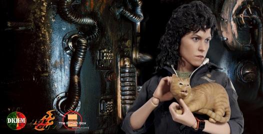 Hot Toys Ripley (25)