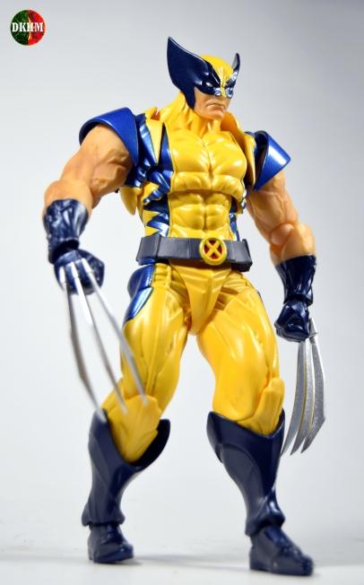 Wolverine Yamaguchi 12