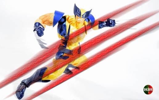 Wolverine Yamaguchi 13