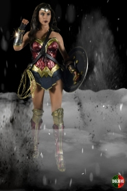 Hot Toys Wonder Woman BVS (3)