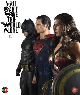 Hot Toys Wonder Woman BVS (7)