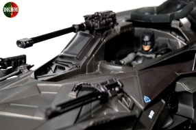 Multiverse Batmobile Justice League (2)