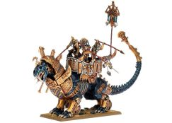 Khemrian_Warsphinx_Tomb_Kings_8th_Edition_Miniature