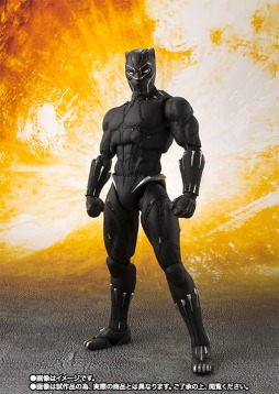 Avengers-Infinity-War-SH-Figuarts-Black-Panther-002