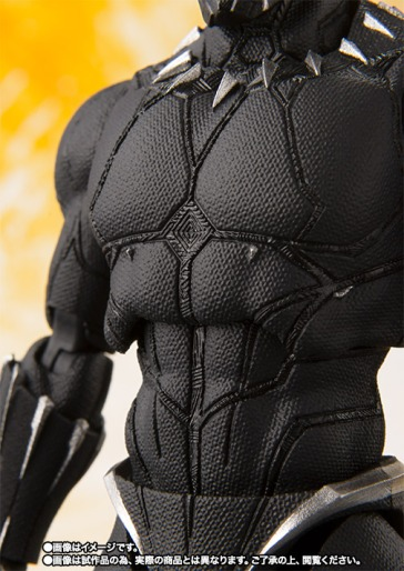 Avengers-Infinity-War-SH-Figuarts-Black-Panther-006