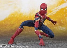 Avengers-Infinity-War-SH-Figuarts-Iron-Spider-002