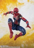 Avengers-Infinity-War-SH-Figuarts-Iron-Spider-003