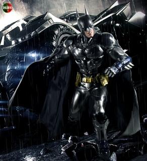 HT Arkham Knight (3)