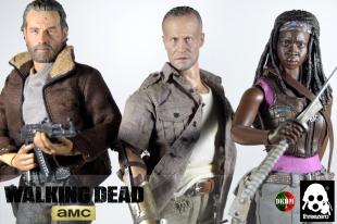 The Walking Dead Threezero (10)