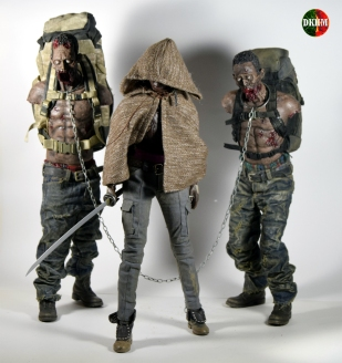 The Walking Dead Threezero (18)
