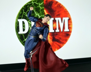 Mafex Superman JL (1)