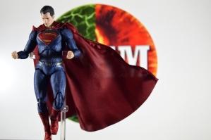 Mafex Superman JL (3)