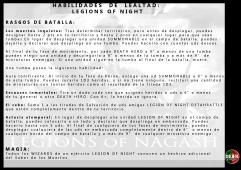 NIGHT RASGOS DE BATALLAfxd