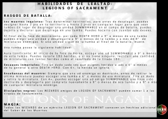 SACRAMENT RASGOS DE BATALLA copia