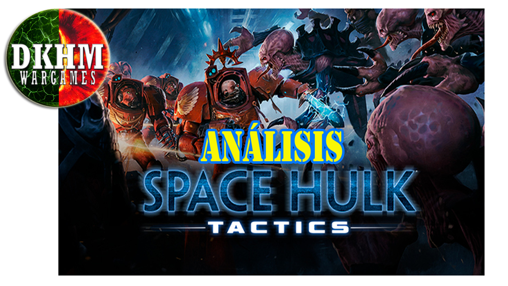 Análisis Space Hulk Tactics (PS4 Pro)