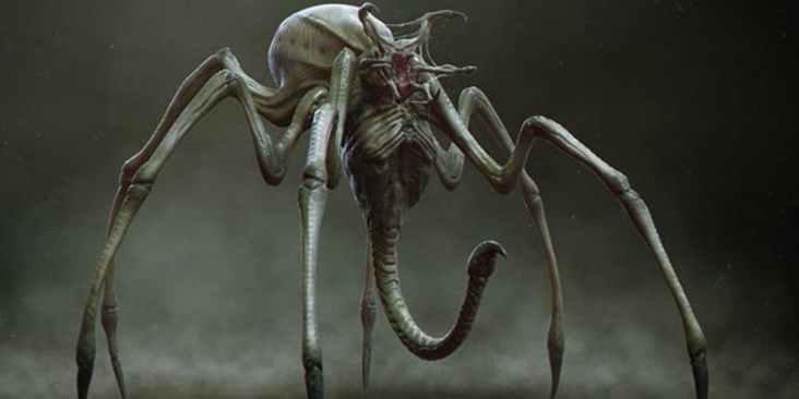 The-Predator-Spider-Hybrid-Concept-Art